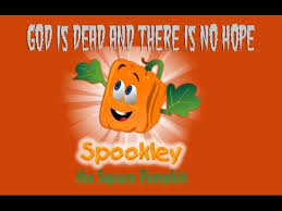Spookley The Square Pumpkin Book Read Aloud by Spookley The Square Pumpkin Horrible Horrors Youtube
