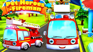 Fire Truck For Kids | Pet Heroes - Fireman : Fire Truck Cartoon ... Aliexpresscom Buy Original Box Playmobile Juguetes Fireman Sam Full Length Of Drking Coffee While Sitting In Truck Fire And Vector Art Getty Images Free Red Toy Fire Truck Engine Education Vintage Man Crazy City Rescue Games For Kids Nyfd With Department New York Stock Photo In Hazmat Suite Getting Wisconsin Femagov Paris Brigade Wikipedia 799 Gbp Firebrigade Diecast Die Cast Car Set Engine Vienna Austria Circa June 2014 Feuerwehr Meaning Cartoon Happy Funny Illustration Children