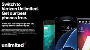 Verizon will give you a free iPhone 7 if you switch to its new