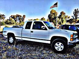 My Dad Gave My Son His Old 94 Chevy Z71...looks Just Like This But ... 1994 Chevy Choo Customs Stepside Pickup Truck Flickr My Dad Gave My Son His Old 94 Z71looks Just Like This But C1500 The Switch Chevrolet Ck Wikipedia 1500 Questions It Would Be Teresting How Many 454 Ss Best Of Twelve Trucks Every Guy Needs To Own Readers Rides Issue 3 Photo Image Gallery Fabtech 6 Performance System Wperformance Shocks For 8898 Home Facebook Silverado Parts Gndale Auto Parts 93 Code 32 Message Forum Restoration And Repair Help