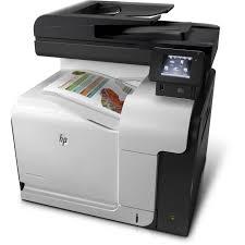 HP M570dn LaserJet Pro 500 All In One Color Laser Printer