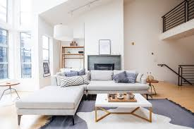 100 Scandinavian Design Chicago Design Loft In SOMA San Francisco CA Production