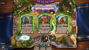 Hunter Hearthstone Deck Kft hearthstone wog standard n u0027zoth hunter vs c u0027thun priest season