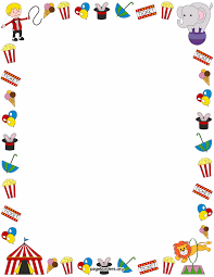 Free Halloween Page Border Clip Art by 100 Free Halloween Page Borders Floral Page Borders Free