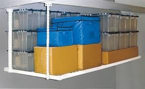 Hyloft Ceiling Storage Unit 30 Cubic Feet by Cactus Garage Doors