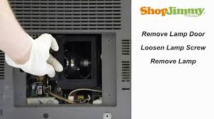samsung hlr bp96 01073a l replacement guide for dlp tv repair