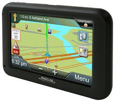 100 Magellan Truck Gps Best Buy RoadMate Commercial 5370TLMB 5 GPS With Builtin