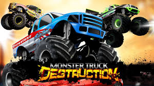 Monster Truck Destruction - Available Now On The App Store - YouTube Monster Truck Destruction Game App Get Microsoft Store Record Breaking Stunt Attempt At Levis Stadium Jam Urban Assault Nintendo Wii 2008 Ebay Tour 1113 Trucks Wiki Fandom Powered By Sting Wikia Pc Review Chalgyrs Game Room News Usa1 4x4 Official Site Used Crush It Swappa