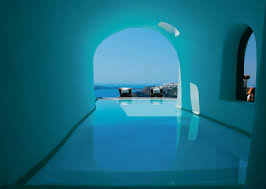 100 Resorts With Infinity Pools The Best In Greece