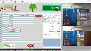 100 Truck Weight Scales Free Scale Weighing Software No Limitation YouTube