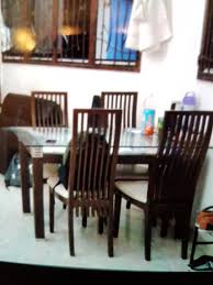 Dining Table N 4chairs, Furniture, Tables & Chairs On Carousell Chic Scdinavian Decor Ideas You Have To See Overstockcom Liberty Fniture Ding Room 7 Piece Rectangular Table Set 121dr Round Dinette Sets Large Engles Mattress And Mattrses Bedroom Living Tasures Retractable Leg In Oak Cheap Windsor Wood Chairs Find Deals On Line At 5 Island Pub Back Counter By Modern Farmhouse Shop The Home Depot Kitchen Arhaus Portland City Liquidators 15 Inexpensive That Dont Look Driven Fancy Shack Reveal