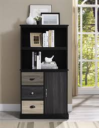 Ameriwood Dresser Assembly Instructions by Amazon Com Ameriwood Home Blackburn Storage Bookcase With
