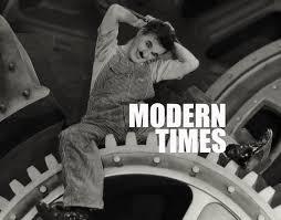 chaplin modern times trailer