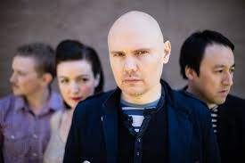 Smashing Pumpkins Billy Corgan Picture by Newsflash 26 03 2015 The Smashing Pumpkins Omar Souleyman