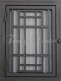 cold air return filter grille decorative air returns