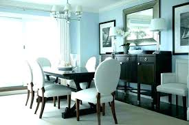 Dining Room Buffet Table Decor Ideas Design Gorgeous Tabl Extraordinary For Large Dimensions Plans Lamps