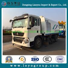 China Sinotruk HOWO Rear Loader Garbage Truck For Sale - China ...