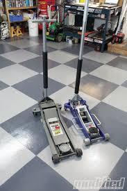 Aluminum Floor Jack 3 Ton by G Floor Raceday Tiles Make It Shine Photo U0026 Image Gallery