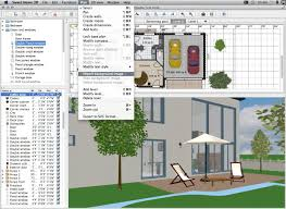 Floor Plan Software Mac by House Floor Plan Software Mac Free Awesome House Design Mac Home