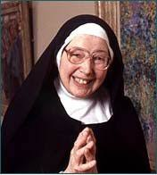 Sister Wendy Beckett My Real World Is A Away From Bustle