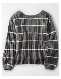 sweaters for women american eagle outfitters