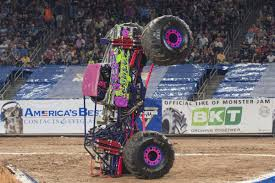 100 Monster Truck Show Top Things To Do In Tampa Bay On Saturday Jan 12
