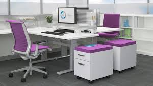 Jesper Office Desk 500 by P60 By Steelcase Available Only In Europe Office Design
