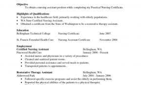 Resume Examples For Golf Professional Inspirational Example Resumes System