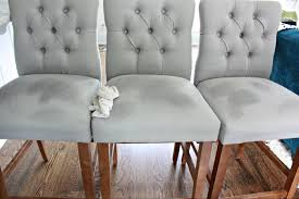 Target Upholstered Dining Room Chairs by How To Clean Upholstered Chairs