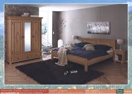 landhaus schlafzimmer zugspitz 3 türiger kleiderschrank doppelbett 2 nako fichte massiv gewachst