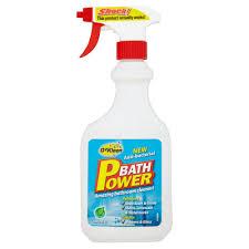 amazoncom clorox disinfecting bathroom cleaner spray bottle 30