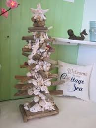 Seashell Christmas Tree Skirt by Beach Themed Tree Skirt Seashell Christmas Tree Ornaments