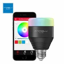 playbulb blue label bluetooth smart led color light bulb
