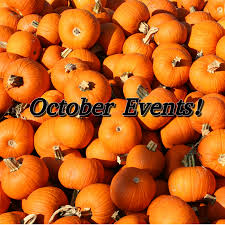 Pumpkin Patch Tulsa 2014 by October 2014 Events We Are Sand Springs