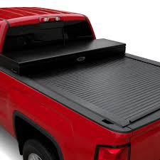 100 Tool Box For Trucks Truck Covers USA American X Work Retractable Tonneau