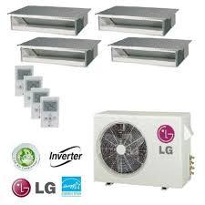 Lg Ceiling Cassette Mini Split by 42pst1u6 Ceiling Suspended Mini Split Air Conditioner With
