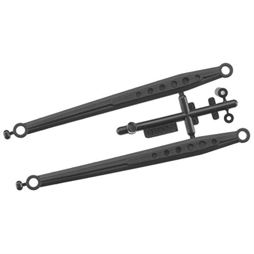 Axial AX80054 SCX10 130mm Lower Links Parts Tree