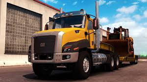 CAT CT660 Truck Mod American Truck Simulator - YouTube 740b Articulated Truck Caterpillar Equipment Pdf Catalogue Cat V 20 And Semi Trailer By Eagle355th Mod For Dump Stock Photos Images Alamy Used 1999 Cat 3126 Truck Engine For Sale In Fl 1205 773g V13 Farming Simulator 2017 Fs Ls 1991 D400d 8tf380 Dtruck Tillys Crawler Parts 725c2 Driving The New Ct680 Vocational Truck News Ct660 Vocational In Trucks Accsories Now Thats One Gdlooking The Complete Specification Detail Of D400e Articulated New C7 1054