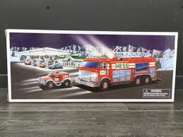 2005 HESS EMERGENCY TRUCK Donated By: WPBS SUPPORTER Buy It Now: $50 ... Amazoncom Hess 1996 Emergency Ladder Fire Truck Toy Trucks Toys Details About 2005 Hess With Rescue Vehicle Nib In Mack For Sale New With Colctible Oil Company And 50 Similar Items Trucks Colctibles Paper Shop Free Classifieds Mint Box 1787965421 Bag Ebay 1995 Pclick Helicopter 2006 By 2015 Games Pump Sign On 6000 Usd Aj More