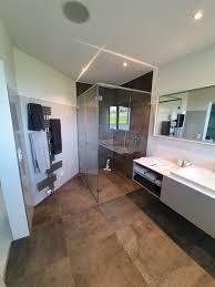 bodenebene dusche worauf kommt es an teuscher