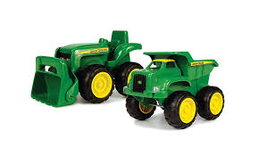 John Deere Mini Sandbox Tractor And Dump Truck Preschool Farm Toy ... Amazoncom Tomy John Deere 15 Big Scoop Dump Truck With Sand Tools 2006 300d Articulated For Sale 6743 Hours 45588 164 Dealership Ford F350 Service Action Toys New Eseries Features North Americas Largest Adt John Deere Truck Trailers V2000 For Fs2017 Fs 2017 17 Mod Peterbilt 388 V1 Farming Simulator 2019 Monster Bog Mud Bigfoot Tractor Tires Huge Games 250dii Price 159526 2013 460e Offhighway Portland Or Ertl 2007 400d Articulated Haul Truck Item L3172 S