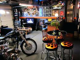 Lovely Harley Davidson Home Decor How To Make Designs Decorating Ideas