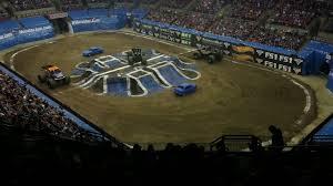 100 Monster Truck Show Columbus Ohio Jam Racing In YouTube