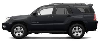 2006 toyota 4runner reviews images and specs vehicles
