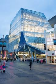 Jangho Curtain Wall Canada Co Ltd by Frit Glass Archives Archpaper Com Archpaper Com