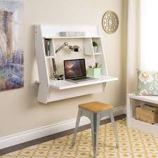 Crate And Barrel Leaning Desk White by Winslow White Modern Floating Desk By Prepac Office Den Floor