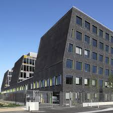rue du port nanterre pixel un immeuble pour jeunes entreprises office et culture