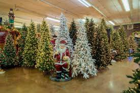 Youll See Over 150 Million Varieties Of Pre Lit Artificial Trees From Classic Snow Covered Fir To Pine And Everything In Between