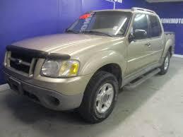 100 Ford Explorer Trucks 2001 Used Sport Trac 4WD XLT Sport Trac V6