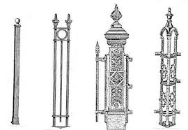 Halloween Cemetery Fence Finials by Wrought Iron Fence Best Images Collections Hd For Gadget Windows